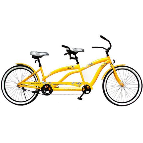 tandem yellow