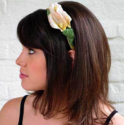 calla-lily-headband